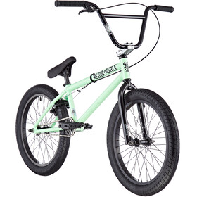 "Kink BMX Curb 2020 20"" gloss atomic mint"